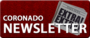 Coronado Newsletter