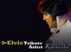 Elvis Tribute Artist Spectacular