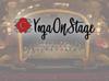 Yoga On Stage with Keri