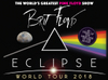 Brit Floyd Eclipse World Tour 2018
