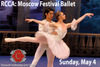 RCCA: Moscow Festival Ballet, Sleeping Beauty
