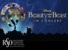 Rockford Symphony Orchestra - P4: Disney's Beauty and the Beast
