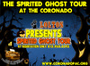 LOLTOS Spirited Ghost Tours
