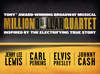 Broadway-Million Dollar Quartet