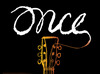 Broadway: Once