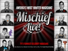 Mischeif Live! CANCELLED