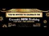 90 Years of the Coronado Theatre