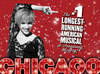 Broadway-Chicago The Musical