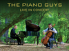 Broadway: ThePianoGuys