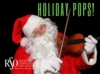 Rockford Symphony Orchestra - P2: Holiday Pops Evening